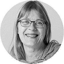 Birgit Munk Andersen